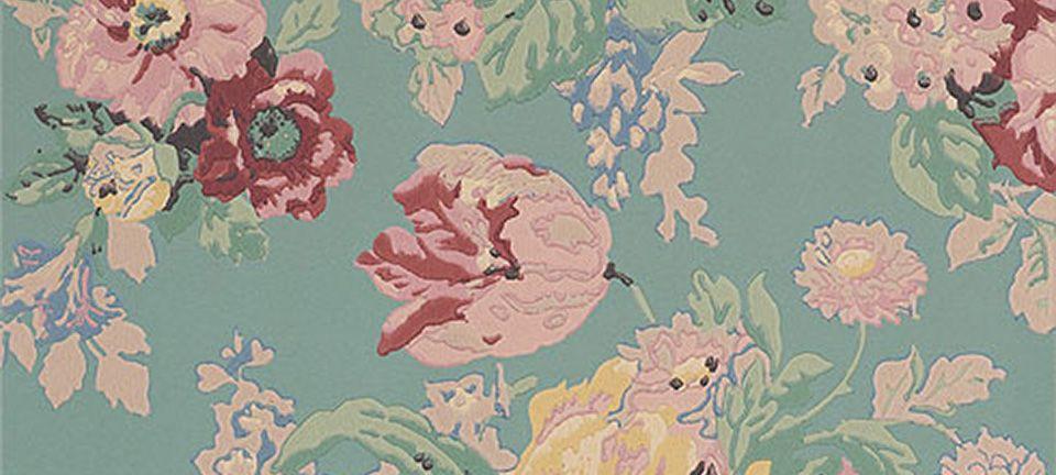 Image of Bouquet - Blå