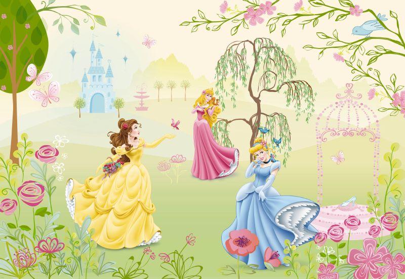 Prinsesserne 301-417