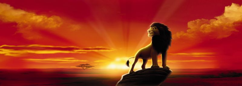 Løvernes Konge 301-418
