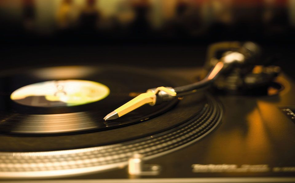 Vinyl 301-616