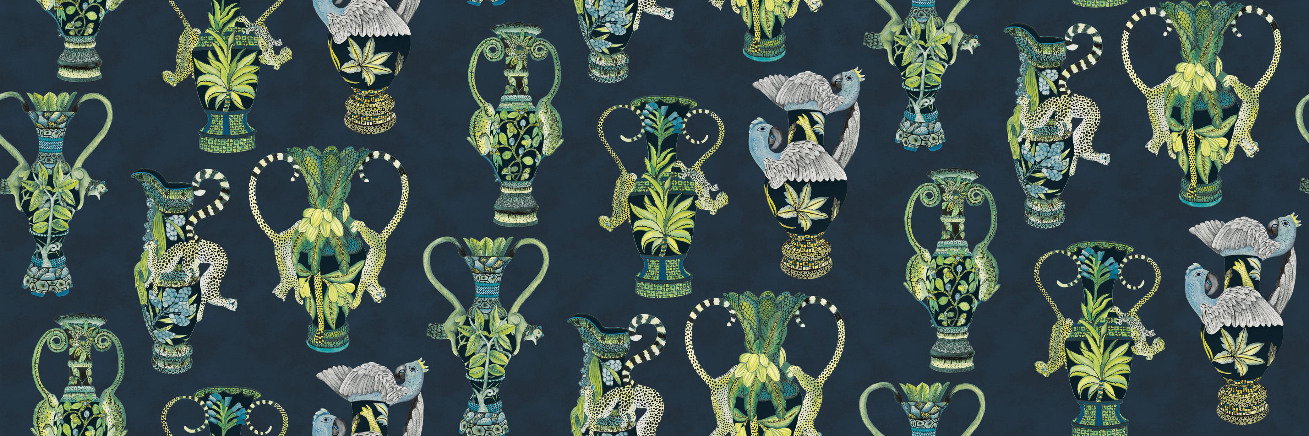 Image of   Khulu Vases