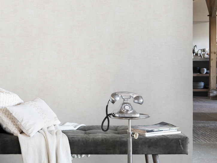 Image of   Anvers Linen - Cream