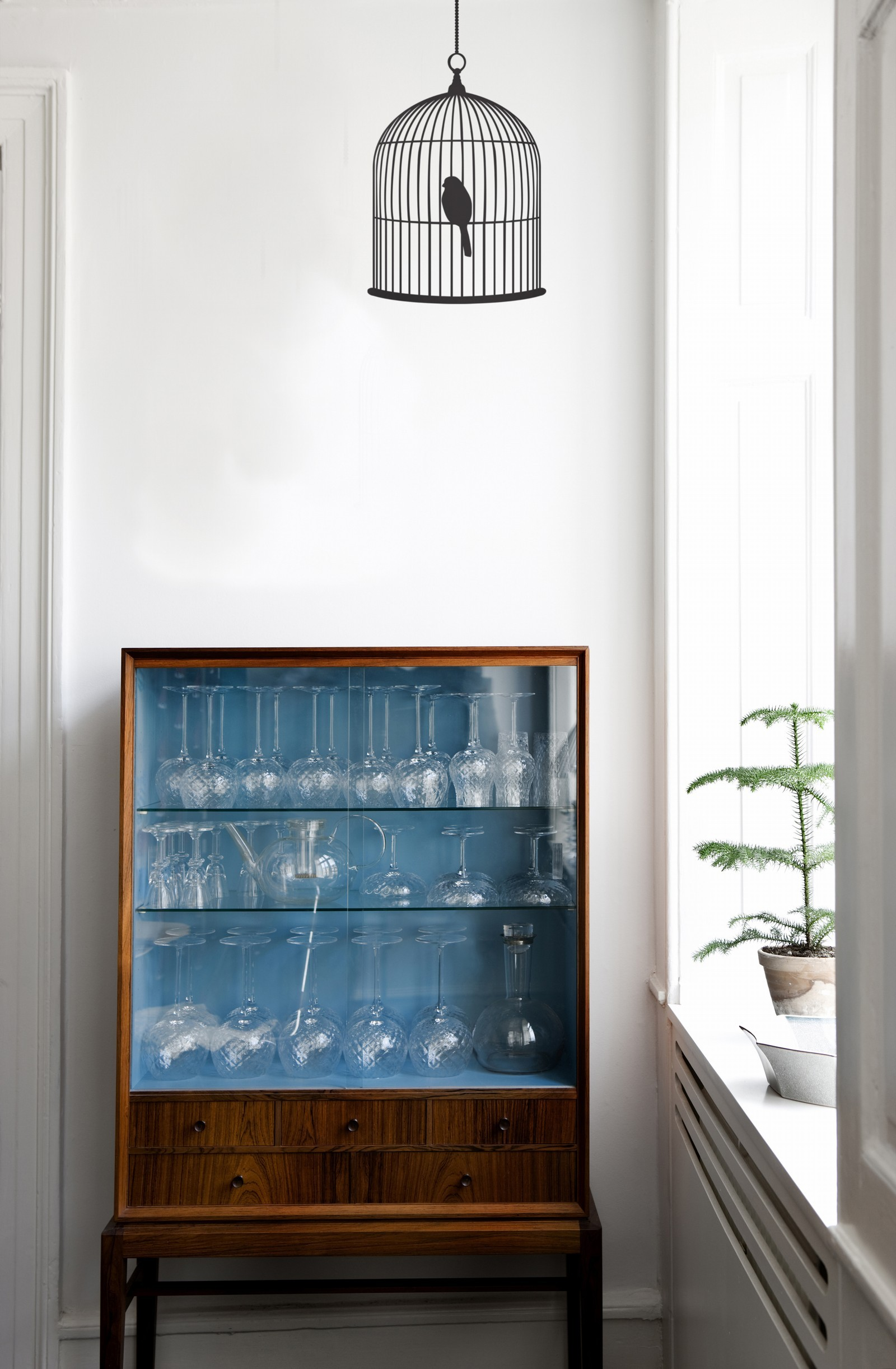 Image of   Ferm Living - Birdcage