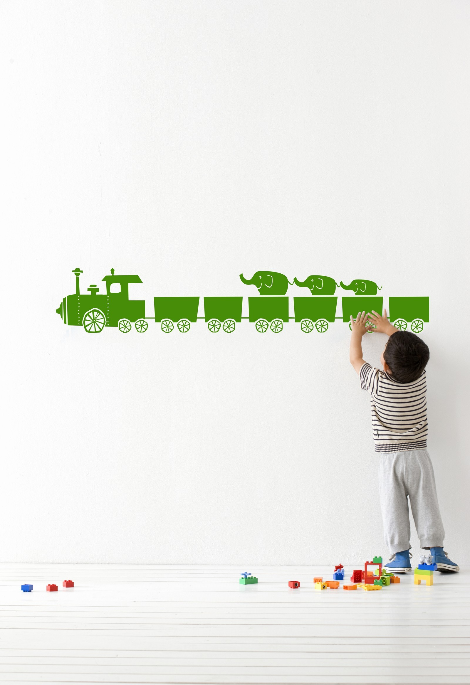 Image of   Ferm Living - Tiny Train