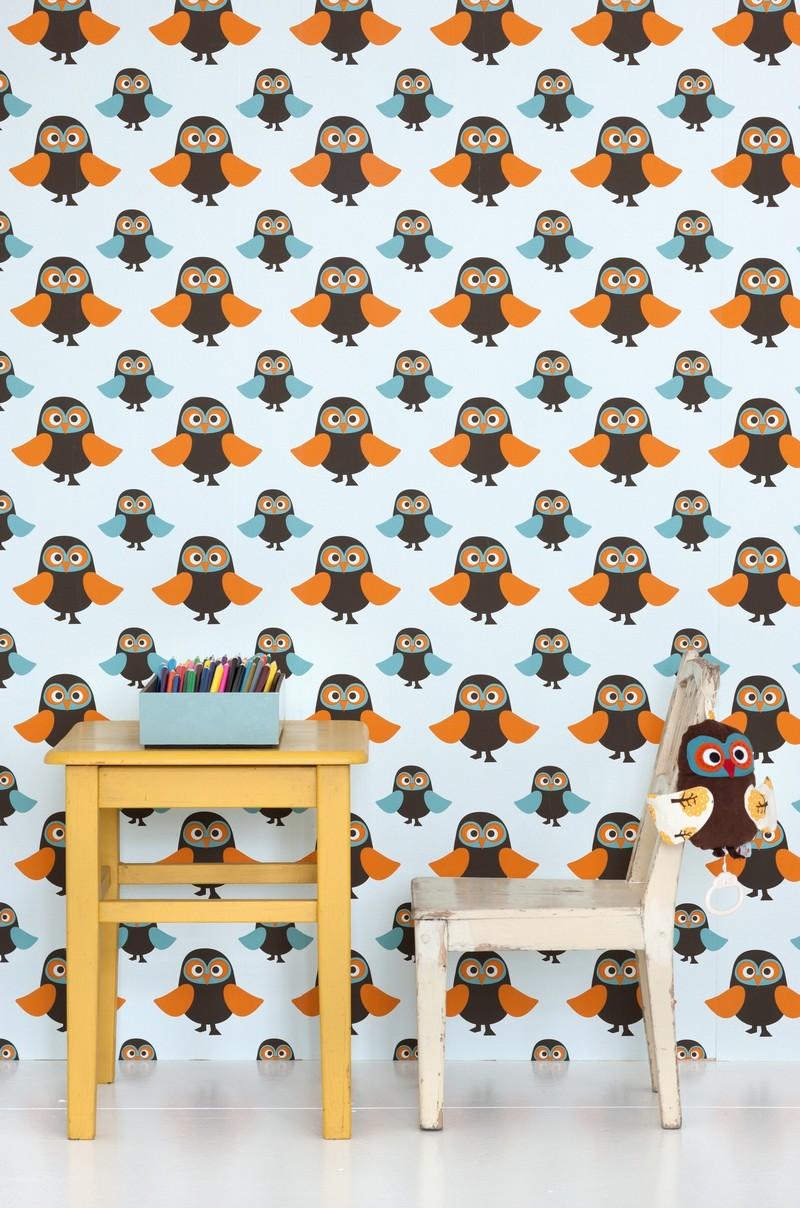 Image of   Ferm 510 - Owls