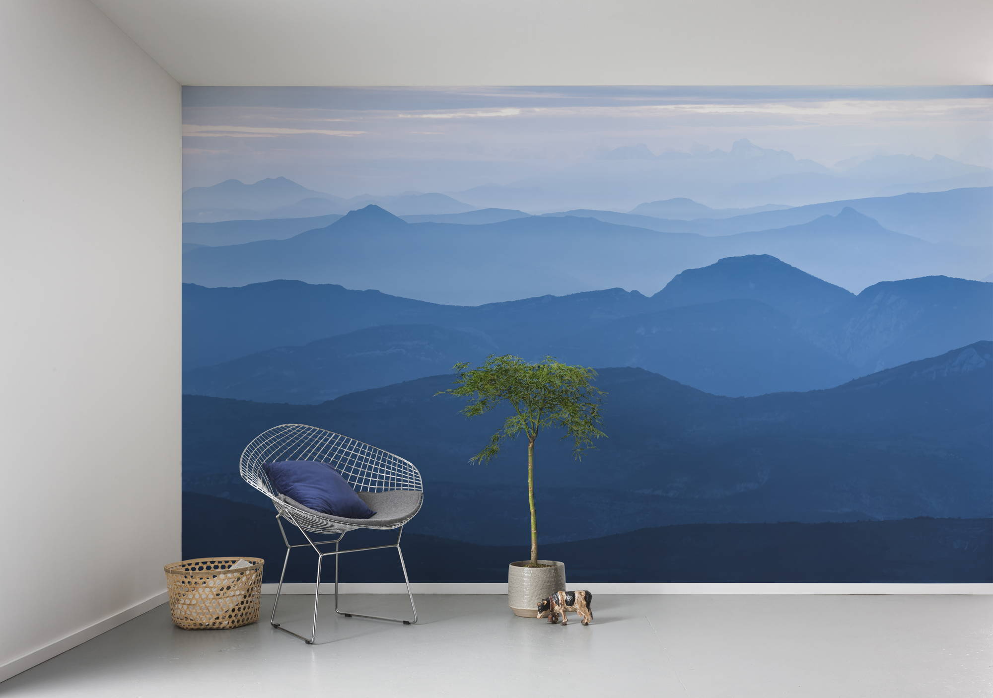 Image of   Blue Mountain