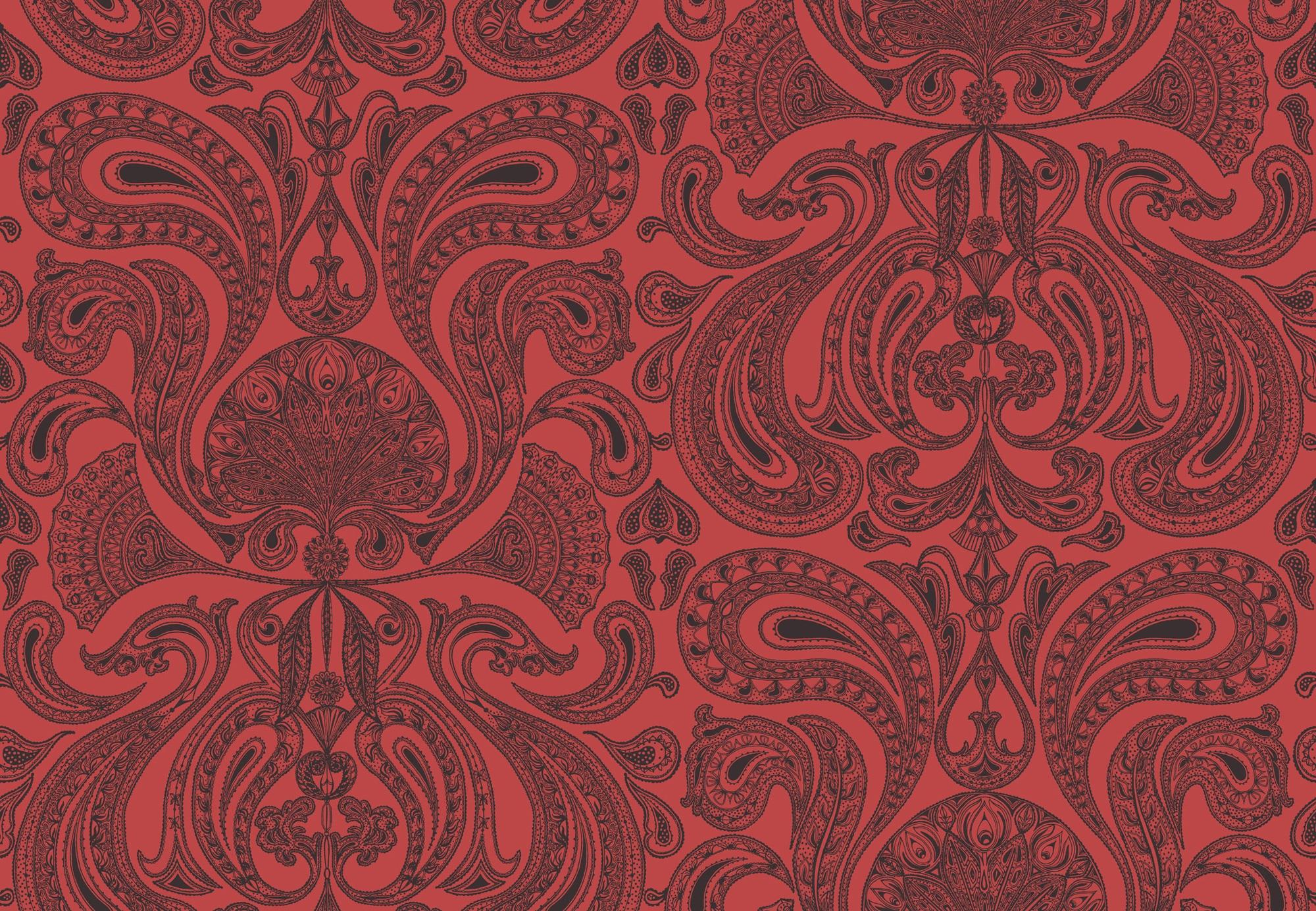Image of   Malabar - Red