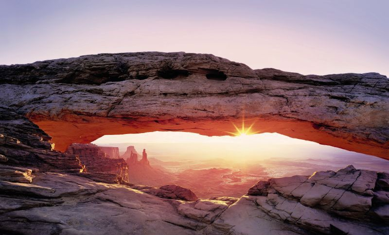 Image of   Arch Canyon 308-521