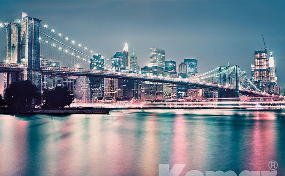 Image of   Brooklyn Bridge 308-731