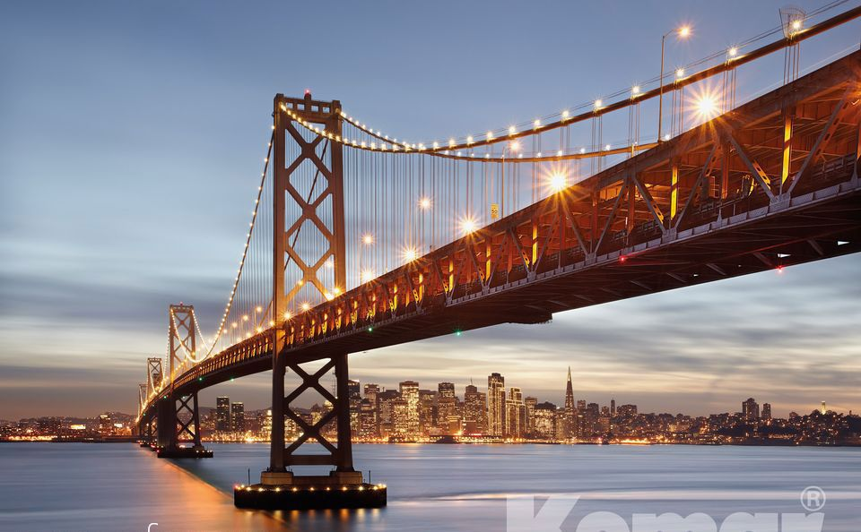 Image of   Bay Bridge 308-733
