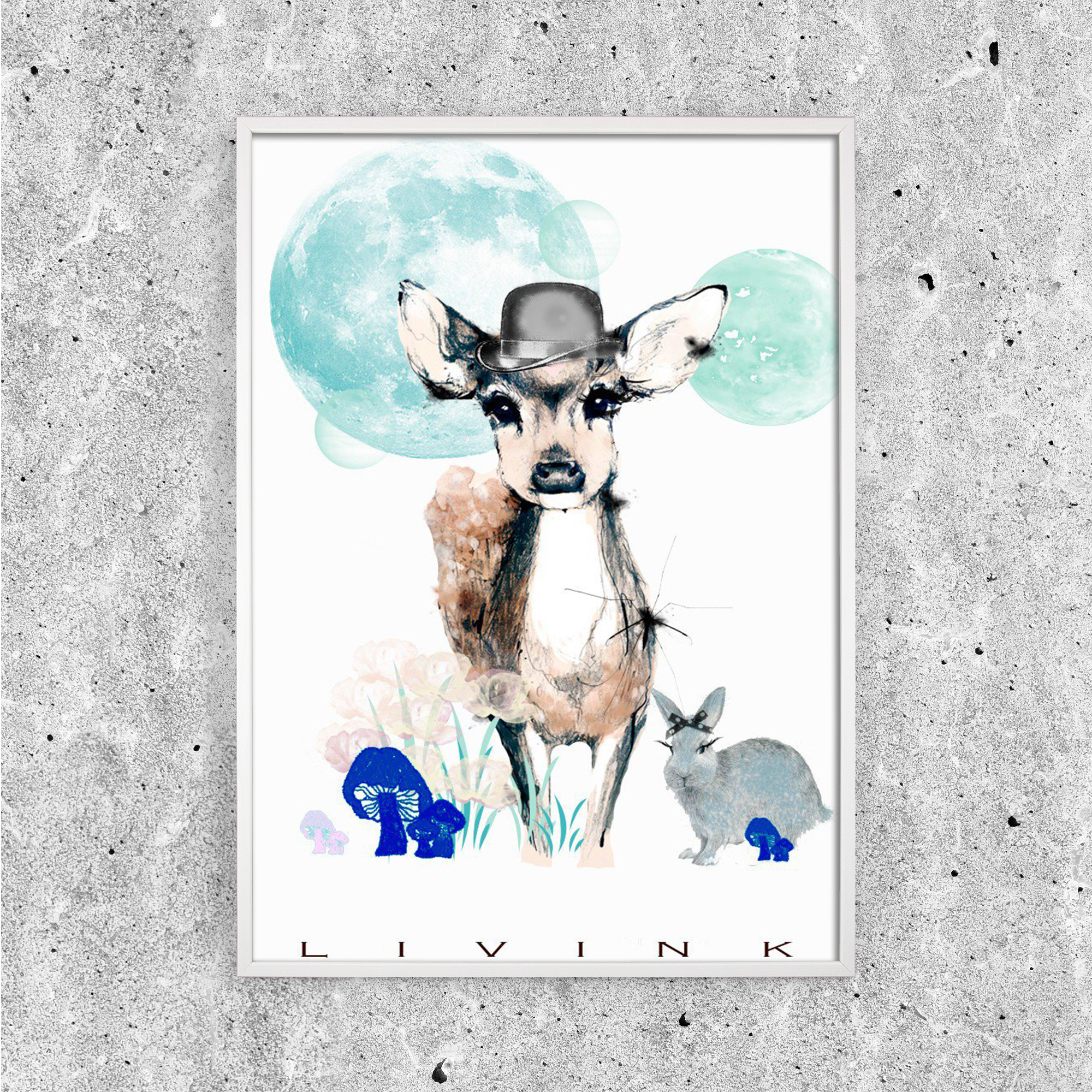 Image of   BAMBI BOY