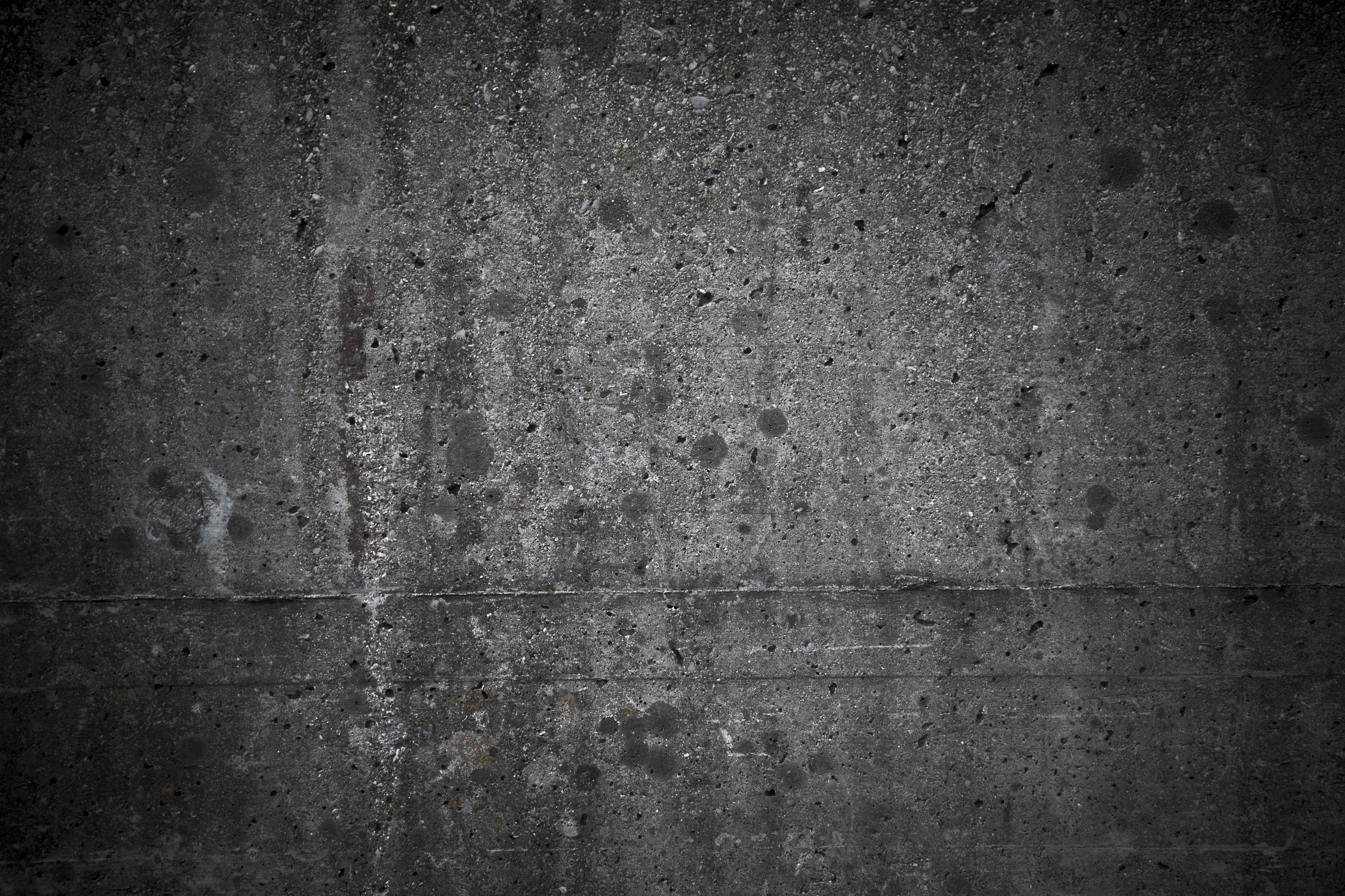 Image of   Black Concrete