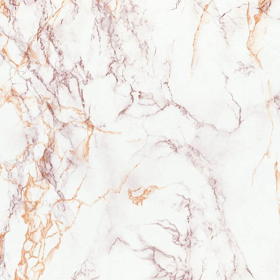 Image of   Marmor folie-2 meter rulle-45 cm-Cortes Marmor - Brun