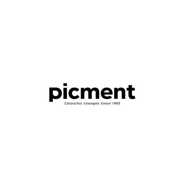 Chevron - White