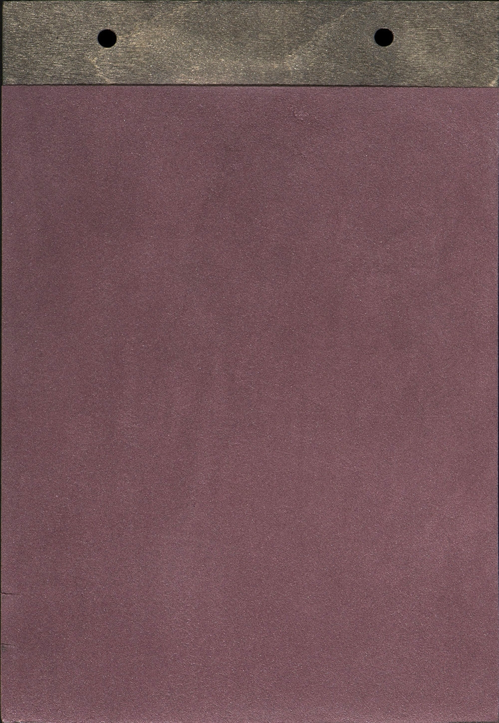 Image of   DETALE KC14 Raw - Dark Plum