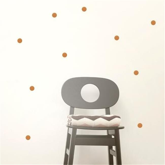 Image of   Mini Dots - Kobber