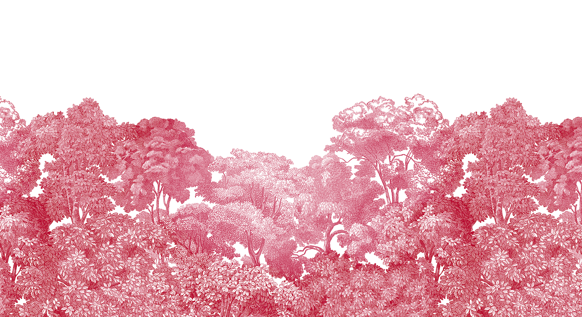 Image of   Bellewood - Crimson Toile