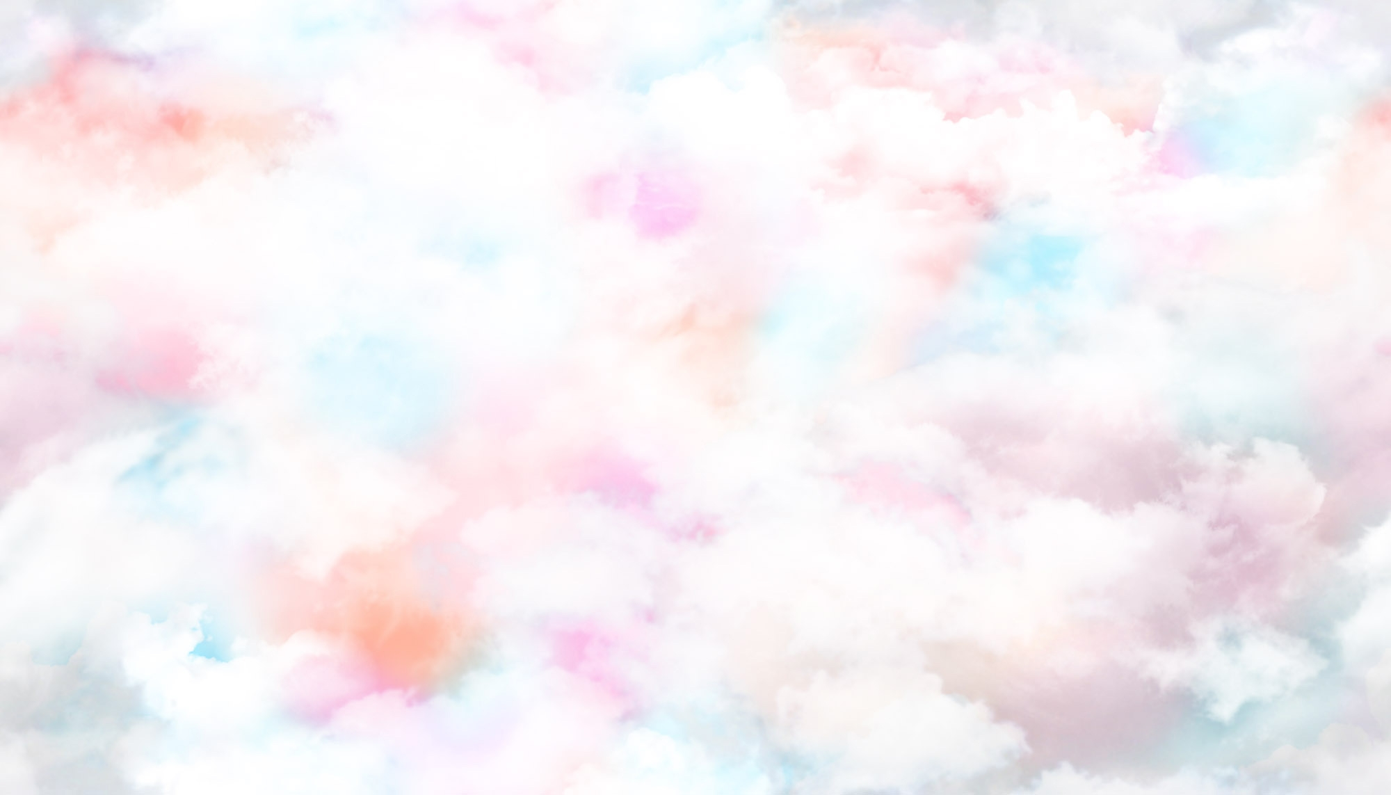 Image of   Coral Clouds