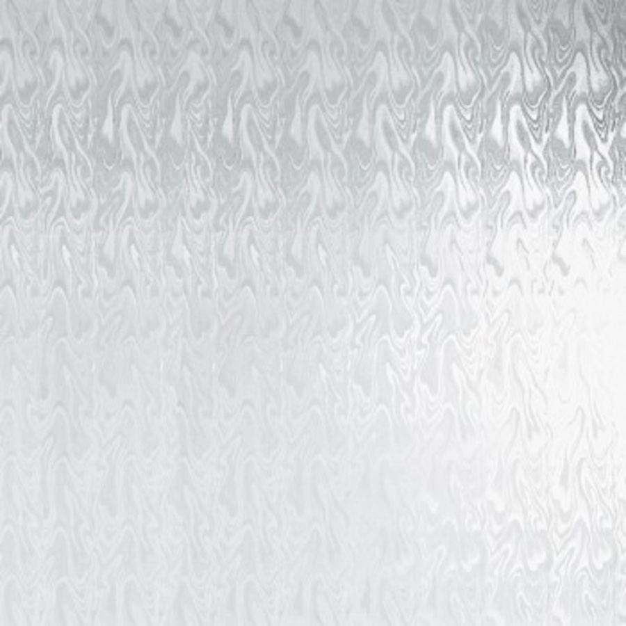 Image of   Glasfolie - Transparent-Vælg antal løbende meter-67,5 cm-Røg