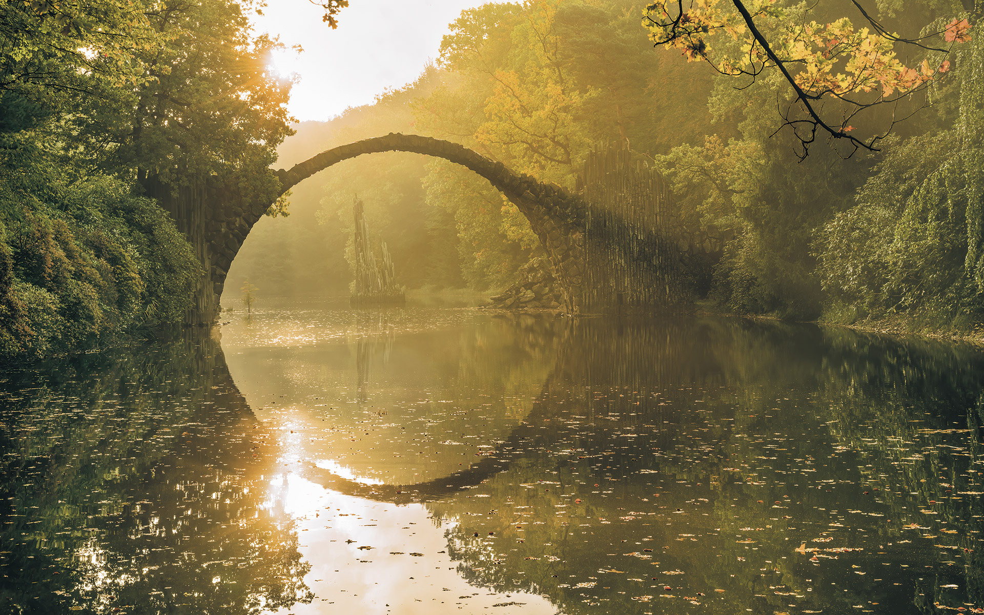 Image of   Devil's Bridge