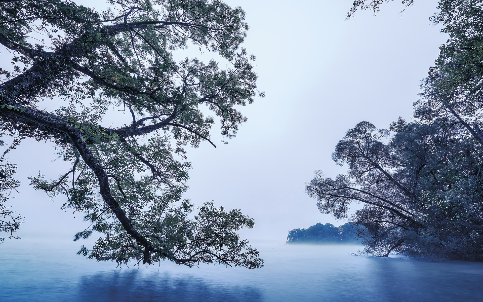 Image of   Blue Waters