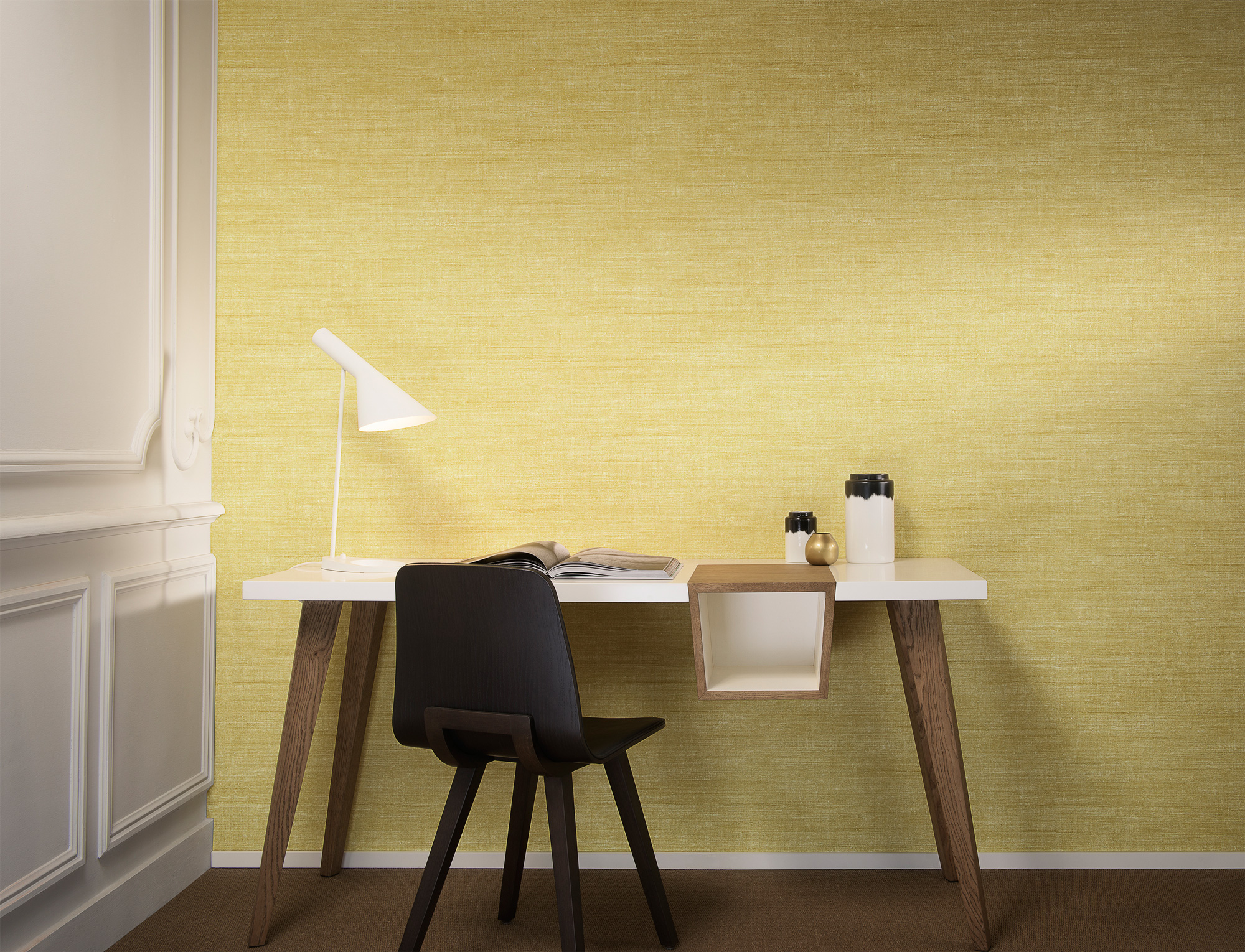 Image of   Canvas - Yellow