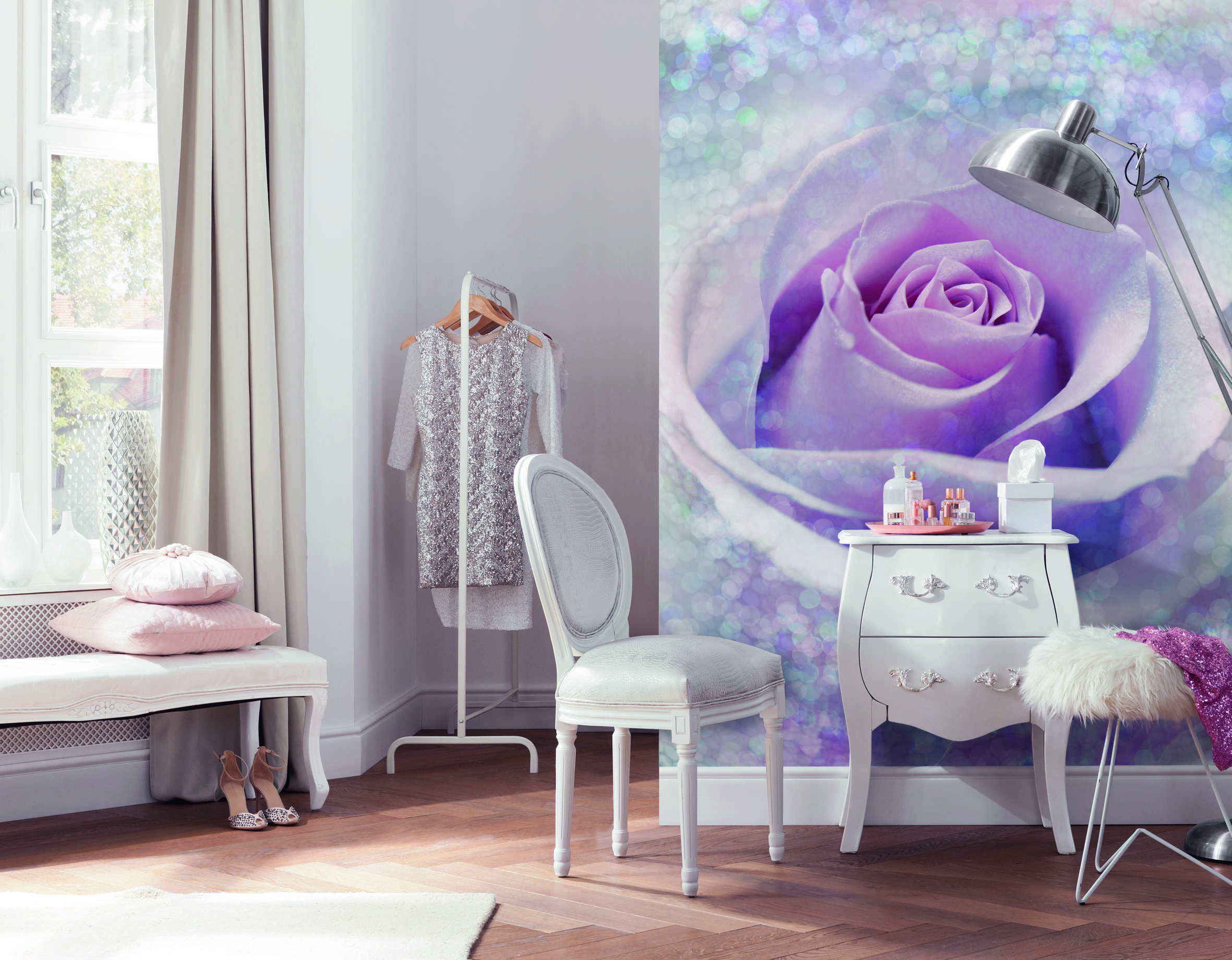 Image of   Delicate Rose