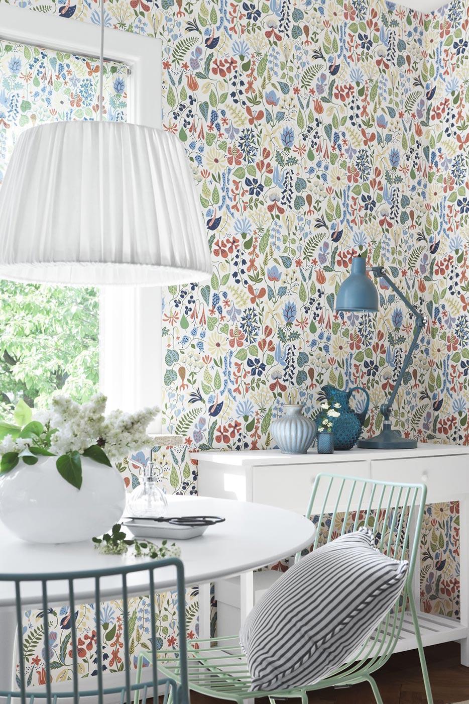 Inspiration - Få inspiration til dekoration af din væg
